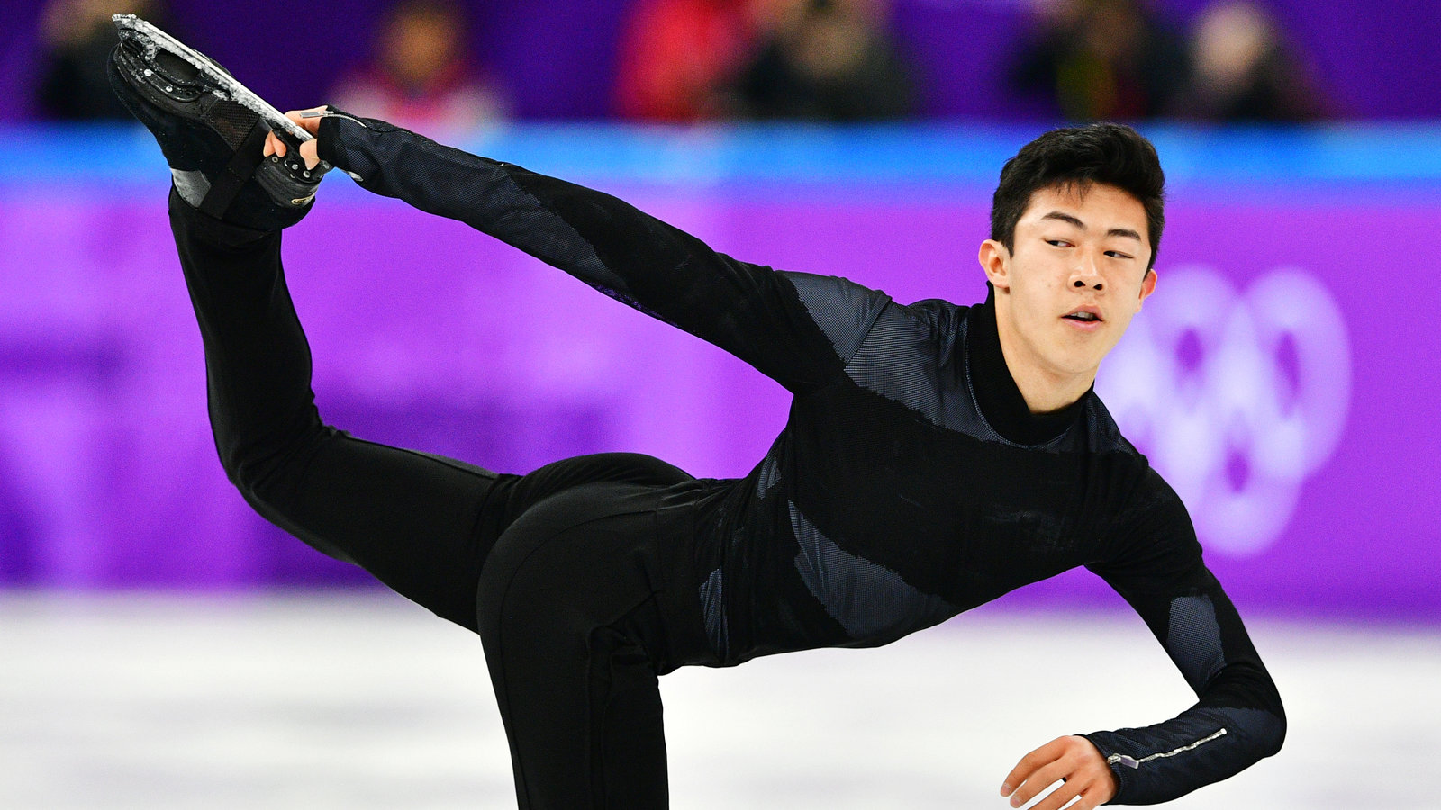 Unbelievable Wallpaper Hd Why Nathan Chen Shuns Sequins The New York Times