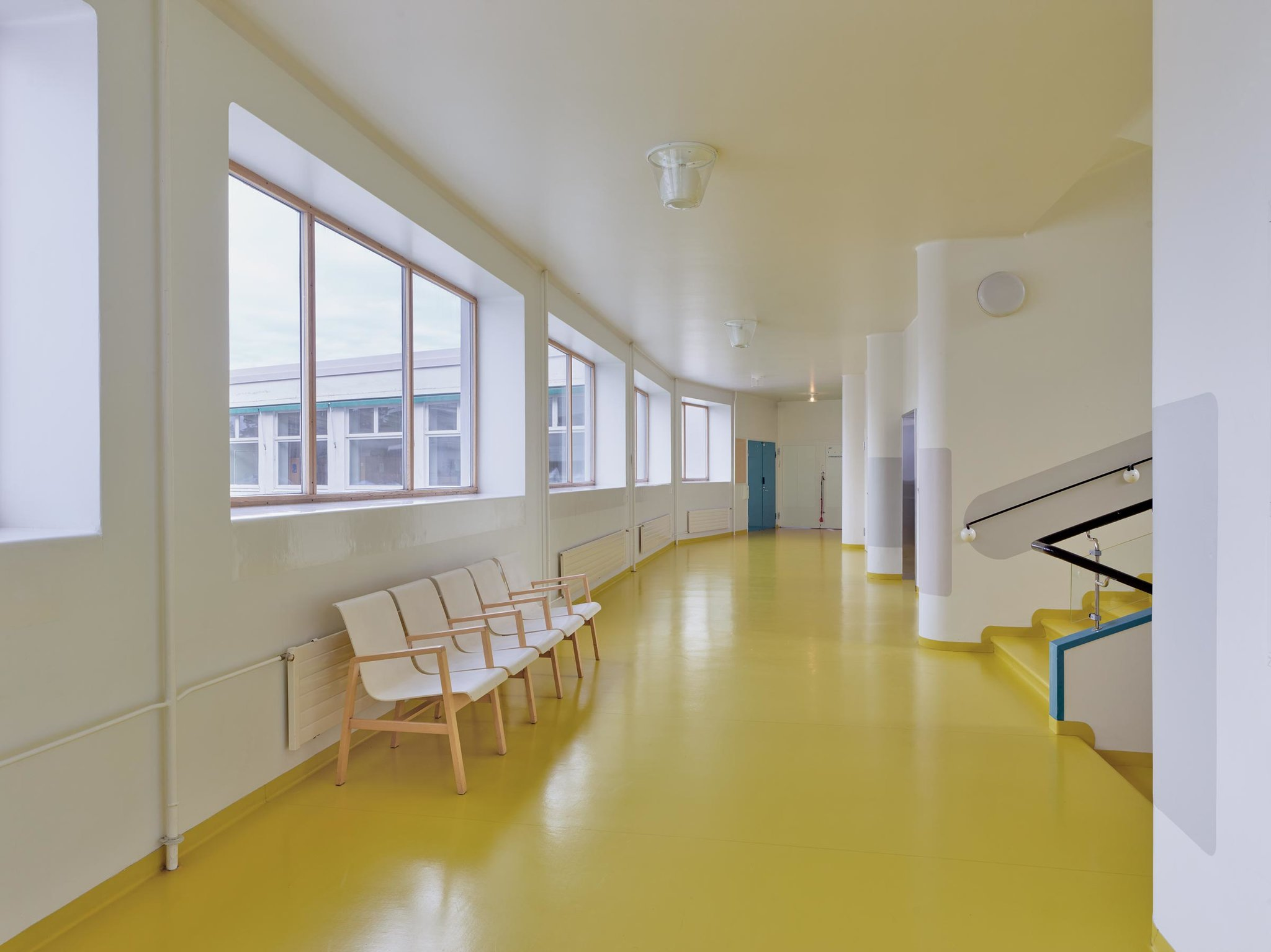 In Search of Lost Time in Europes Sanatoriums  The New