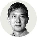 Kenneth Chang