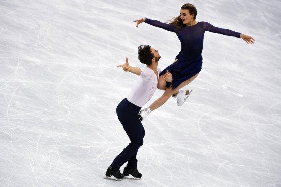 Figer Skating