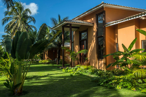 House Hunting in  Brazil  The New York Times
