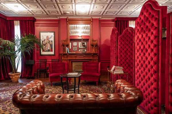Inside Dapper Dan and Guccis Harlem Atelier  The New