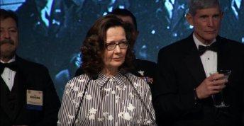 Новый директор ЦРУ Джина Хаспел участвовала в пытках, сообщил Сноуден