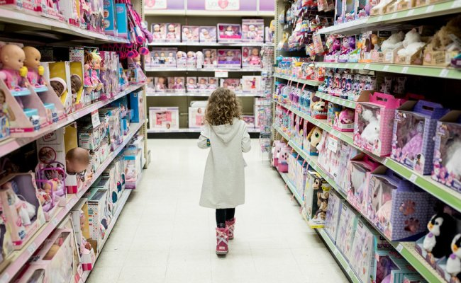 Toys R Us Customers Lament Store Closings I Want To