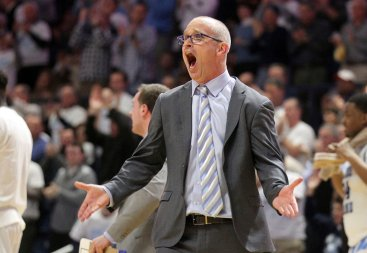 Dan Hurley Is Hired as UConn Men's Coach - The New York Times