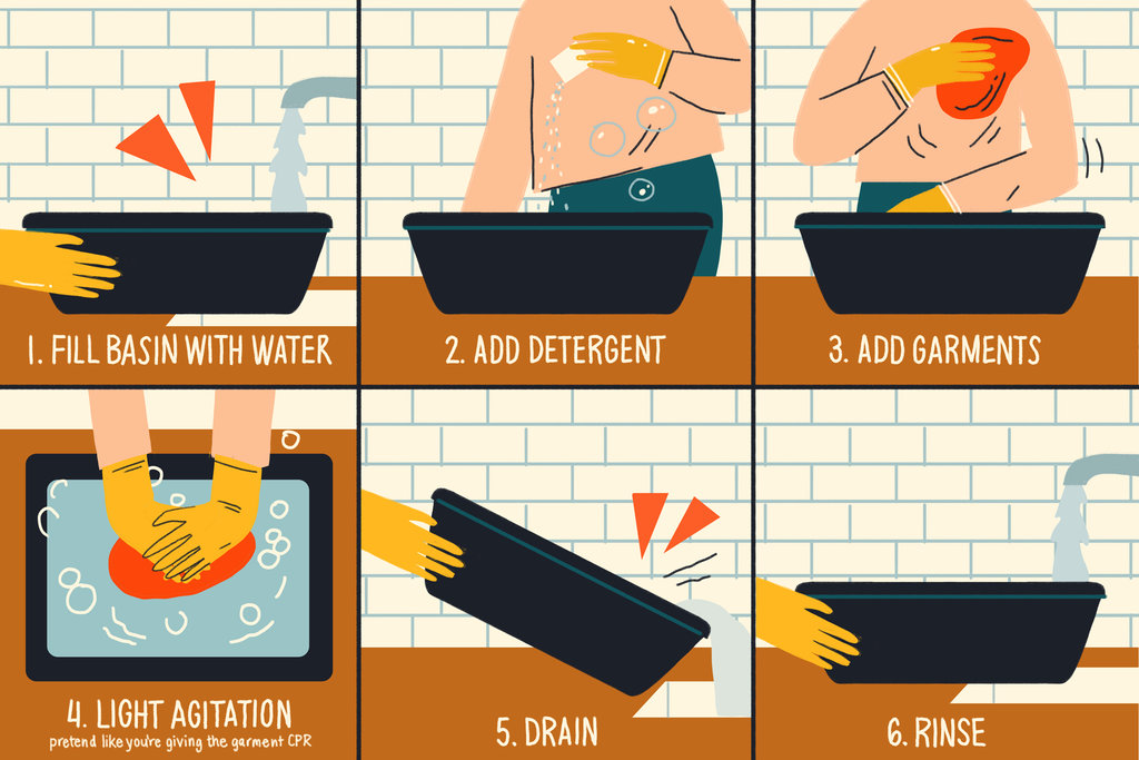 How To Do Laundry Smarter Living Guides The New York Times