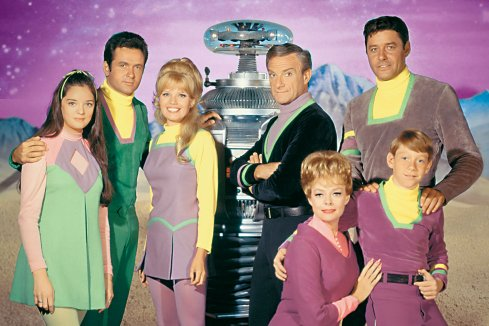Image result for angela cartwright in lost in space