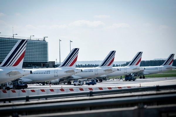 air france dispute threatens