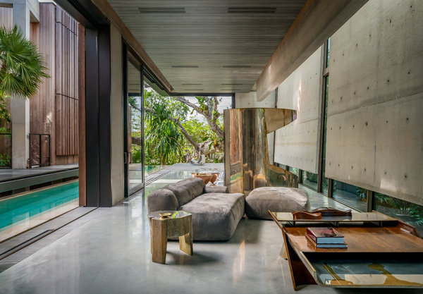 living room miami southwest rooms the water will come but not to this home new york times image