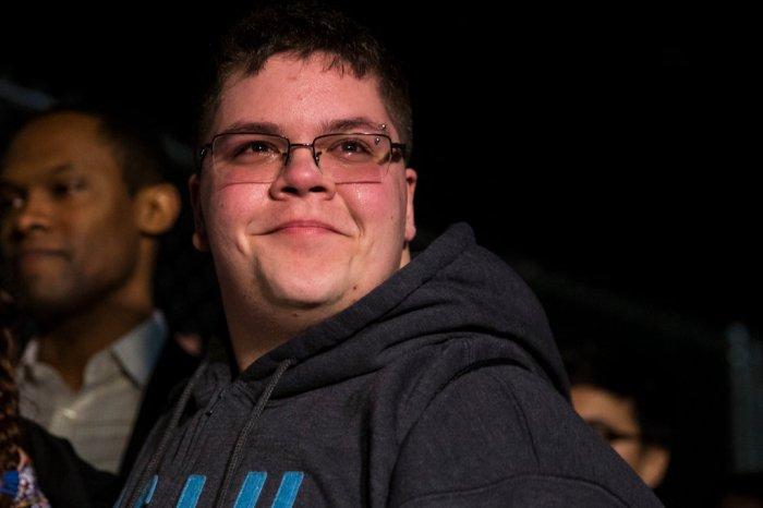 Gavin Grimm transgender