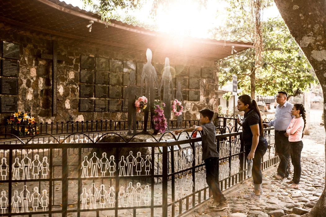 Activistas de DDHH demandarán Ley de Reconciliación que apruebe la derecha