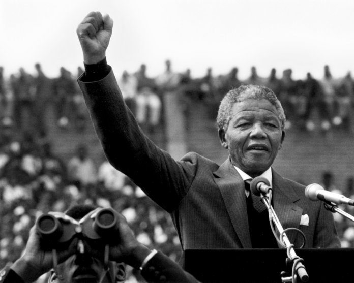 Opinion | What Mandela Lost - The New York Times