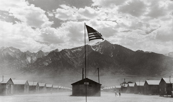 I Cant Believe It Really Happened Remembering Manzanar