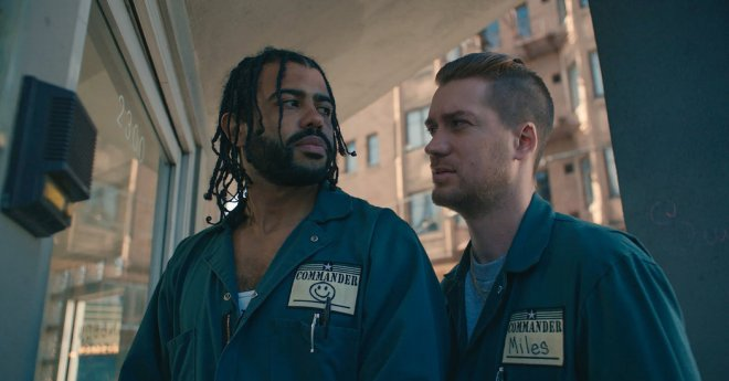 Image result for Blindspotting