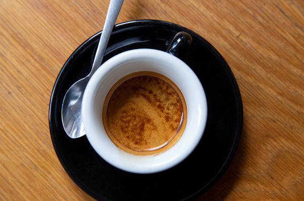 Should Coffee Come With Cancer Warnings California Says