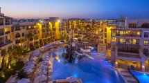 Hundreds Of Tourists Evacuated Hotel In Egypt