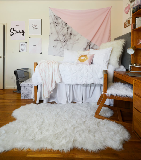 dorm chair covers etsy office bed how to dress up a room the new york times image