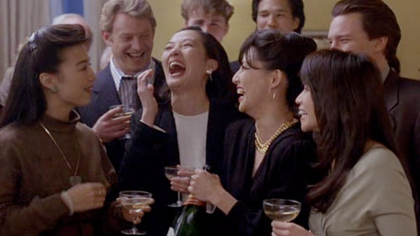 In 1993, 'Joy Luck Club' Changed Hollywood. Until It Didn't. - The New York  Times