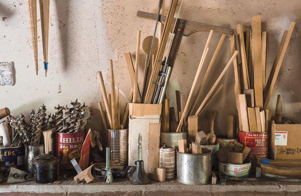 Windsor Design Lathe Tools