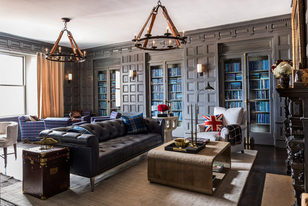 From Bobbi Brown A Boutique Hotel In New Jersey The New