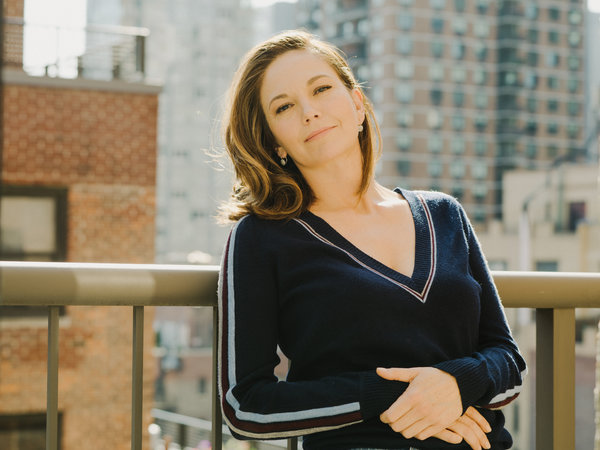 Diane Lane Doesnt Use the A Word  The New York Times