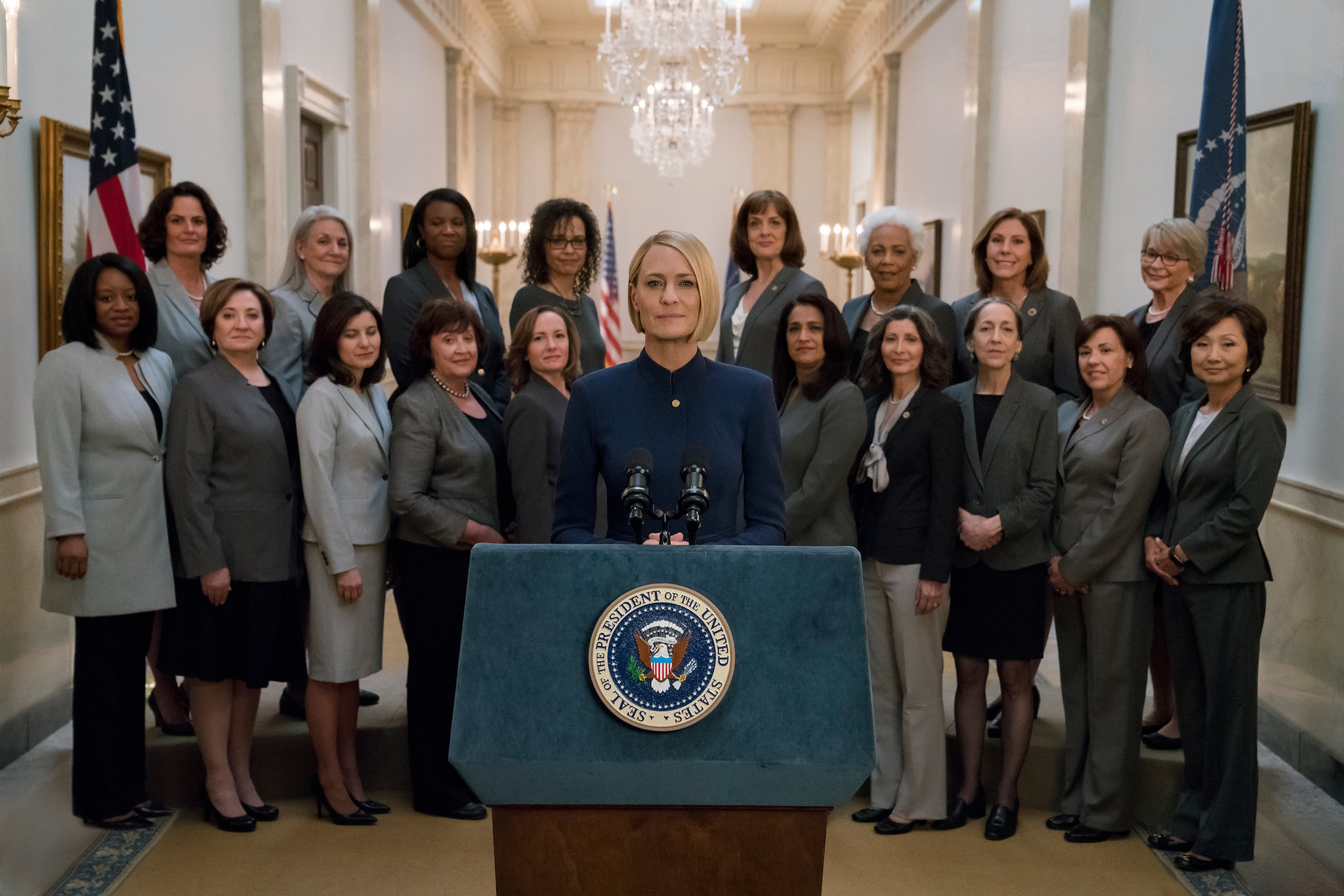 house of cards season 6 is getting