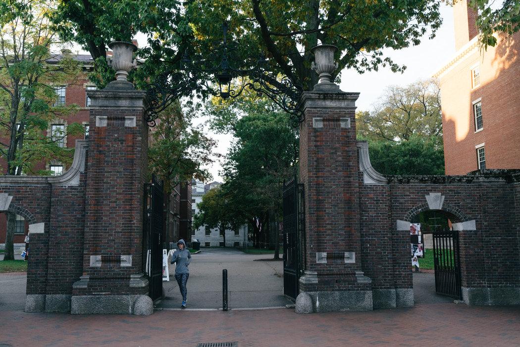 哪4種學生最容易進哈佛? - 紐約時報中文網