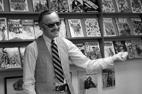 Image result for free to use image of stan lee on 'to tell the truth'