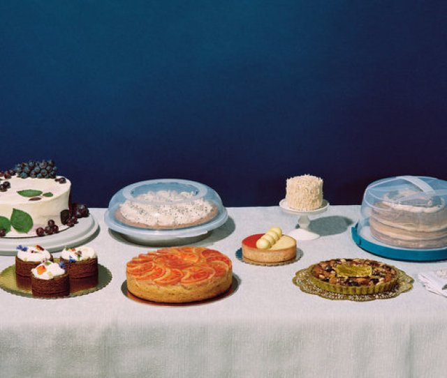 Photograph By Esther Choi Food Styling By Claire Saffitz Prop Styling By Victoria Petro Conroy
