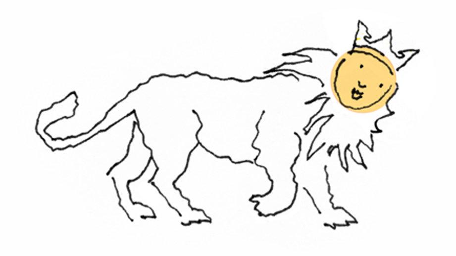 Poem: We See 'The Lion King' on Broadway, I Enter the