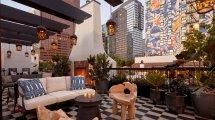 Hotel Figueroa Los Angeles - York Times