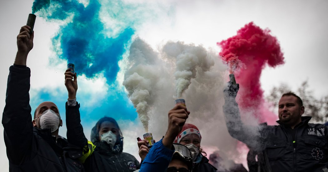 What Travelers Need To Know About The Paris Riots The