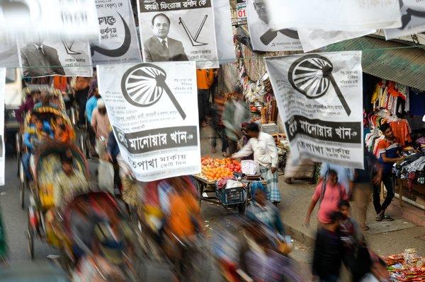 opinion bangladesh s choice