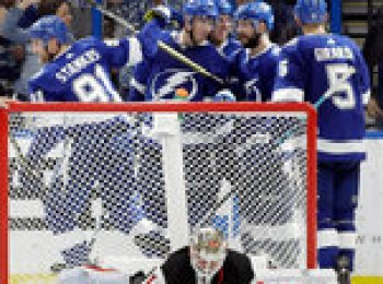 4 Reasons the Tampa Bay Lightning Have Dominated the N.H.L.