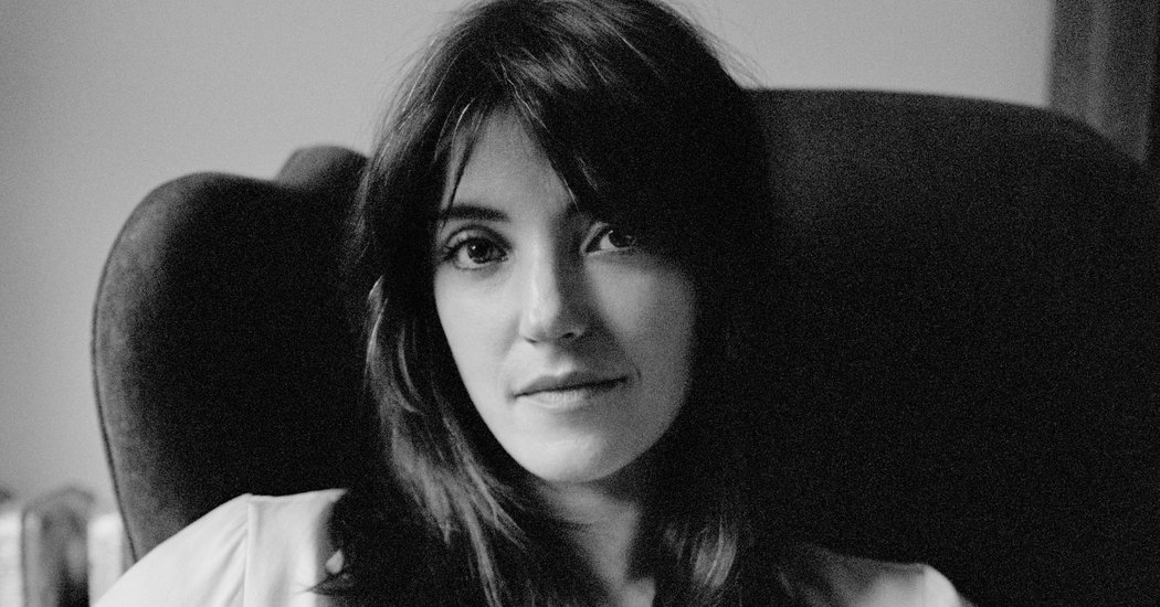 The Many Lives of Sharon Van Etten  The New York Times