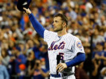 David Wright Joins Mets' Front Office
