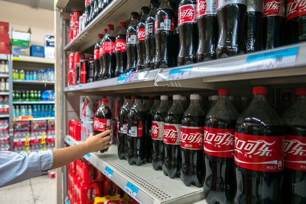 How Chummy Are Junk Food Giants And China S Health