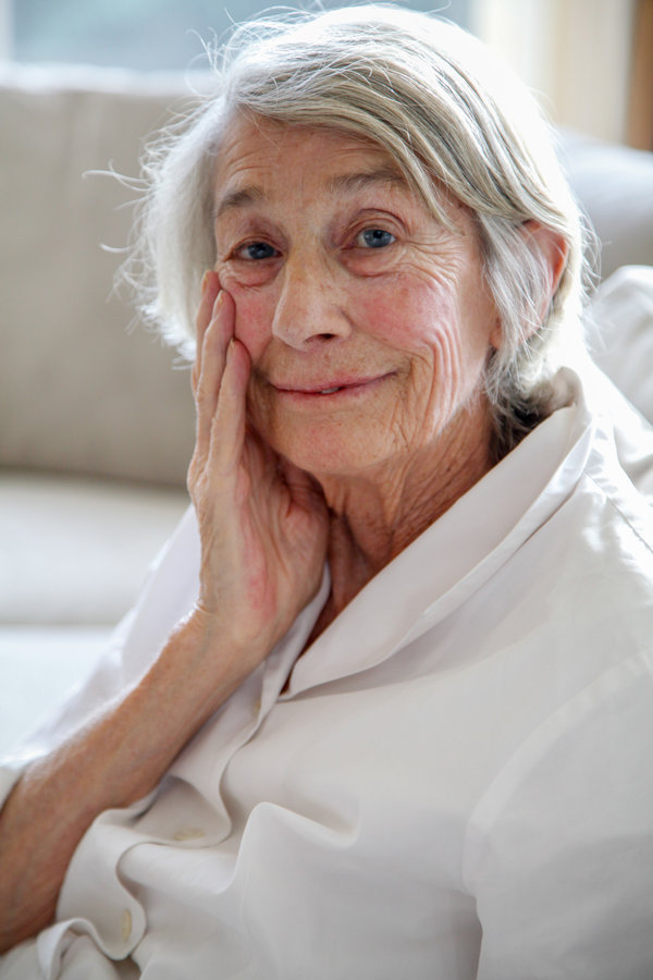 Mary Oliver On Grief And Loss The New York Times