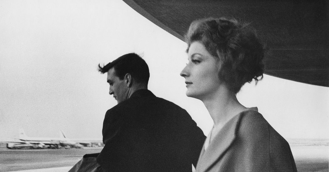 The Unseen Robert Frank: Outtakes From 'The Americans'