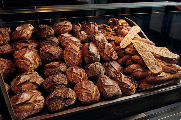 Marie Blachère Bakery Heads To Great Neck Ny The New York Times