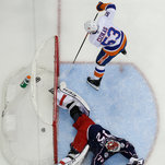 N.h.l. Roundup: Islanders, As Usual, Put The Stop To An Opposing Offense