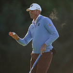 A Chastened Matt Kuchar Tries To Get Back Into The Fairway