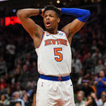 Keeping Score: Knicks Come Up Short Again: Not Even The Worst Team Of Last 20 Years