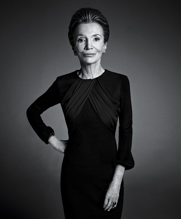 Remembering Lee Radziwill  The New York Times