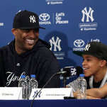 C.c. Sabathia Of Yankees Says It's Time For A Windup To A Long Career
