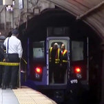 Man Dies After Subway Train Drags Him Into Tunnel