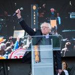 Bernie Sanders Raises $6 Million After Announcing Presidential Bid
