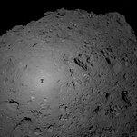 Japan's Hayabusa2 Spacecraft Lands On Ryugu Asteroid