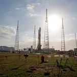 Watch Spacex Launch An Israeli Moon Lander Aboard A Used Rocket