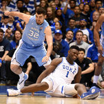 Zion Williamson's Injury Has Some Saying He Should Quit Duke